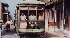 Streetcar Stories